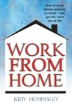 Judy's excellent book freelancers who work from home